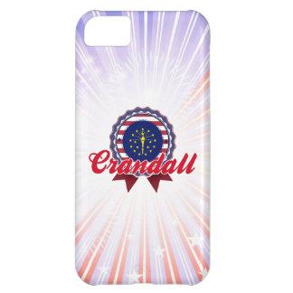 Crandall, IN iPhone 5C Cover