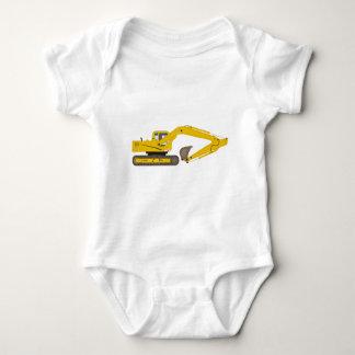 Crane Baby Bodysuit