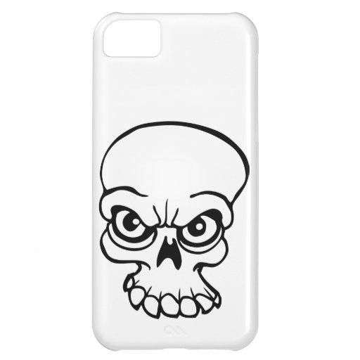 crane iPhone 5C case