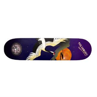 Crane (CRANE) Skateboard Deck