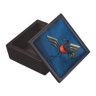 Crane Dance Premium Gift Box