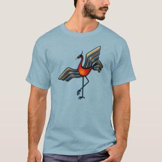 Crane Dance T-Shirt
