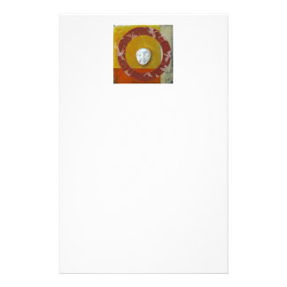 Crane Enso - collage Stationery