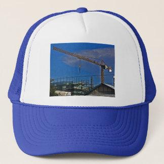 crane hat eight