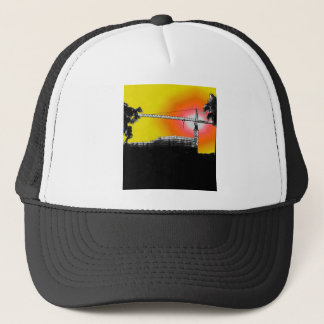 crane hat nine