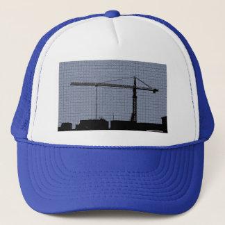 crane hat one