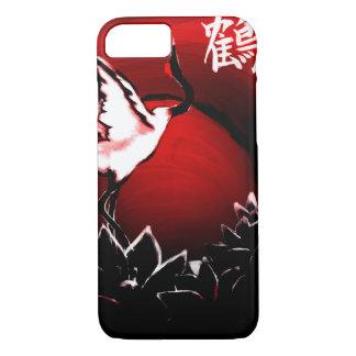 Crane iPhone 7 Case