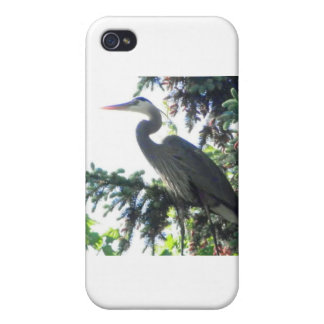 Crane Cover For iPhone 4
