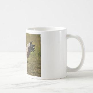crane.jpg coffee mug