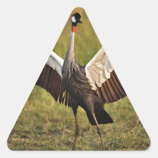 crane.jpg pegatina triangular