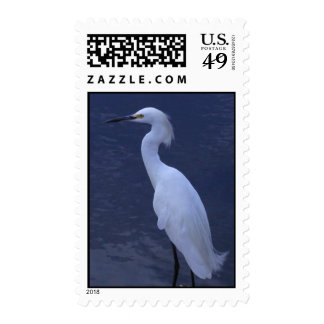Crane Postage