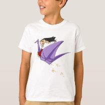 Crane Rider T-Shirt