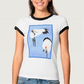 Crane Shirt 1