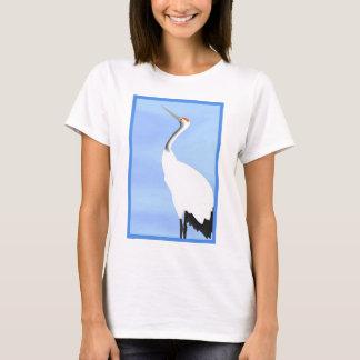 Crane Shirt 3
