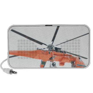 crane notebook speaker