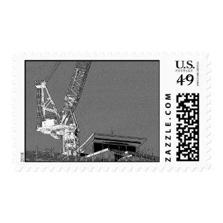 crane stamp one