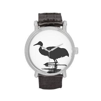Crane Watch