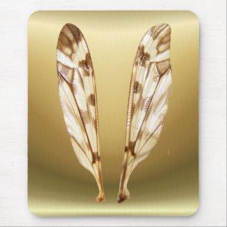 Cranefly Wings ~ mousepad