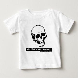 Cráneo 05 poleras