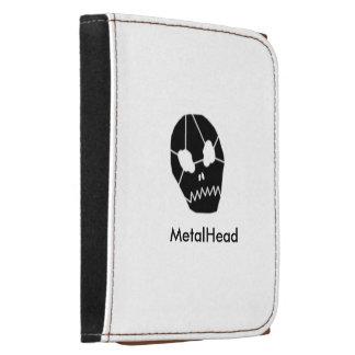Cráneo 1002 de Metalhead