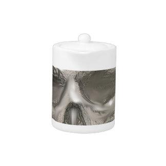 cráneo 2 de la mancha