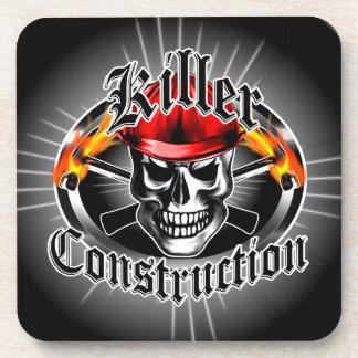 Cráneo 3 de la construcción: Construcción del Posavaso