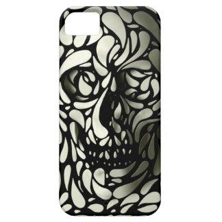 Cráneo 5 iPhone 5 fundas