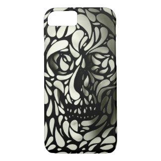 Cráneo 5 funda iPhone 7