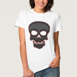 Cráneo Camisas