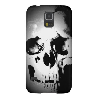 Cráneo Carcasa Para Galaxy S5