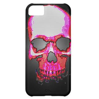 Cráneo Carcasa Para iPhone 5C