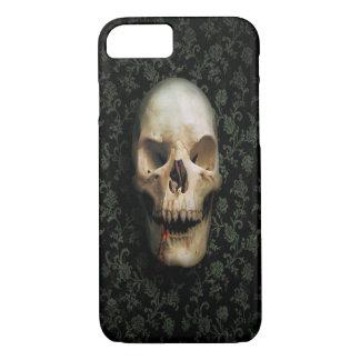 cráneo clásico funda iPhone 7