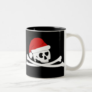 Cráneo colonial Santa Tazas De Café