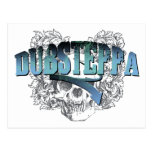 Cráneo de Dubsteppa Postal