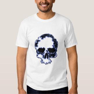 cráneo de la luna camisas