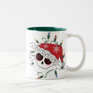 Cráneo de Santa Tazas De Café