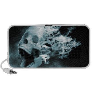 Cráneo de Smokin Sistema Altavoz