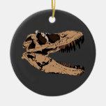 Cráneo de T-Rex Ornato