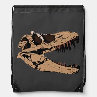 Cráneo de T-Rex