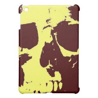 Cráneo del arte pop