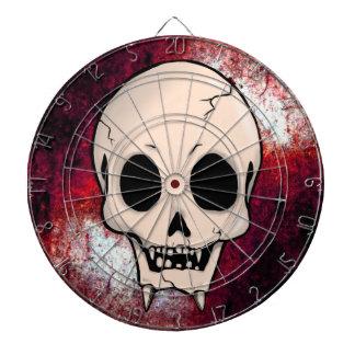 Cráneo del demonio de Mori del recuerdo