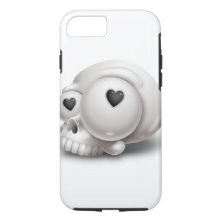 cráneo del lnlove funda iPhone 7