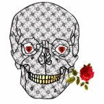 Cráneo del muchacho del amante esculturas fotográficas