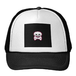 Cráneo del Punky Gorra