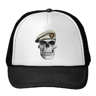 Cráneo del SAS Gorro