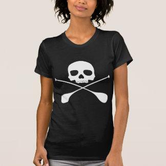 Cráneo del SORBO Camisetas