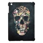 Cráneo del vintage iPad mini carcasas