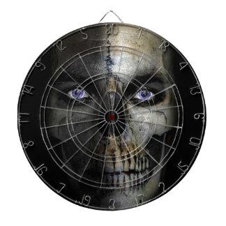 Cráneo Tabla Dardos