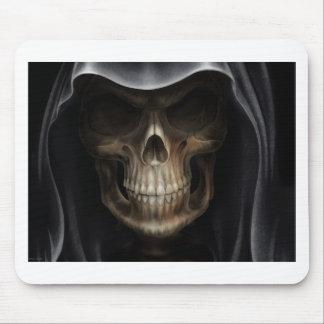 Cráneo encapuchado - parca tapete de ratones