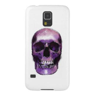 Cráneo Fundas Para Galaxy S5